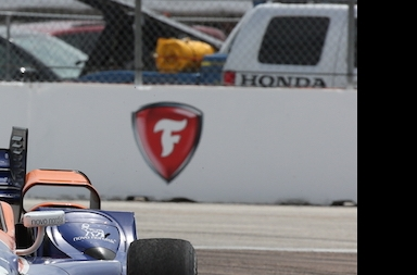 2015 Firestone Grand Prix of St. Petersburg