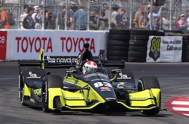 2017 Toyota Grand Prix of Long Beach