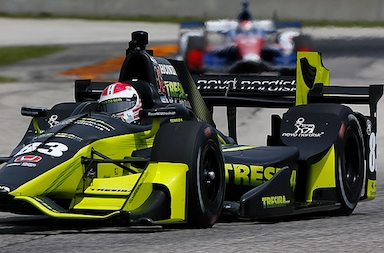 2017 KOHLER Grand Prix at Road America