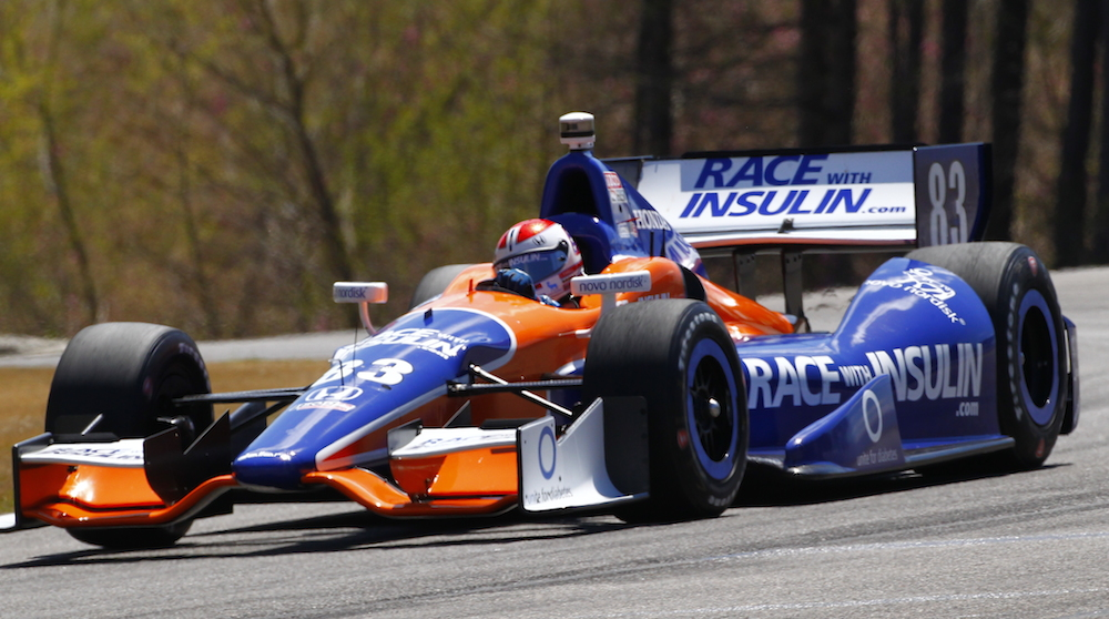 Race rewind: 2013 Grand Prix of Alabama