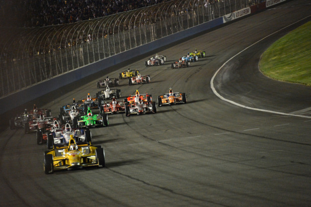 What's happening in 92335: Furious finale under lights