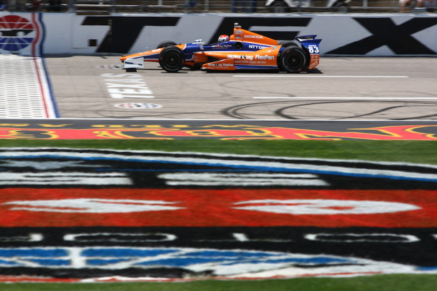 Texas announces June 2015 race date