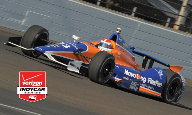 Coming soon: 2015 IndyCar schedule!