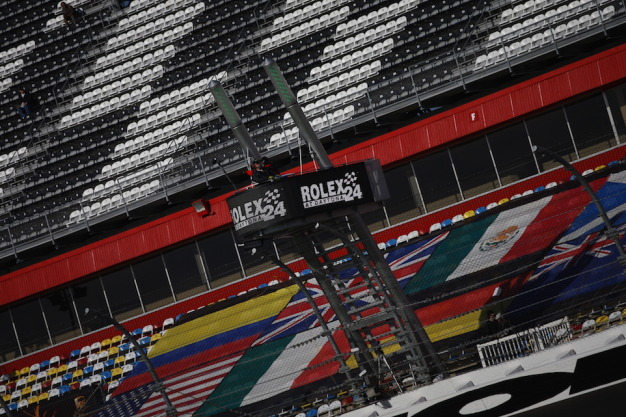 Rolex 24 an International Showcase for Drivers, Teams, Manufacturers