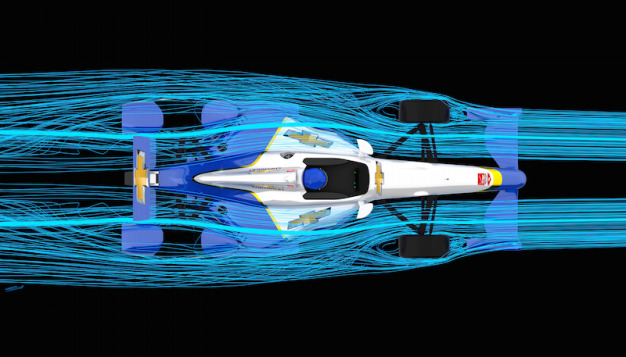 Chevy's superspeedway kit focuses on efficiency