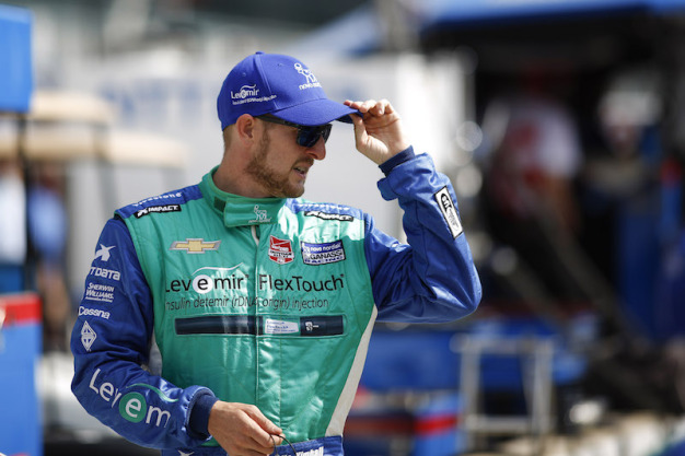 Grand Prix inspires young Detroiters to think big
