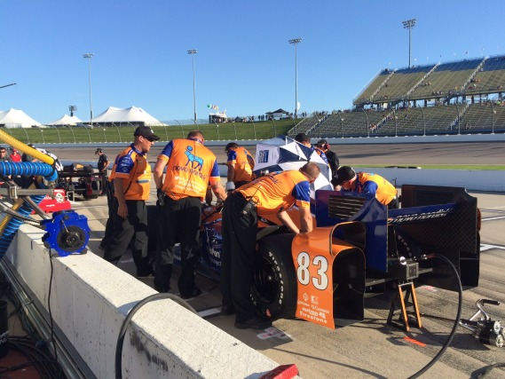 Making changes during practice 2.