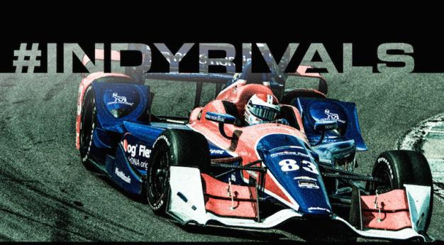 Vote now for IndyCar fan favorite award