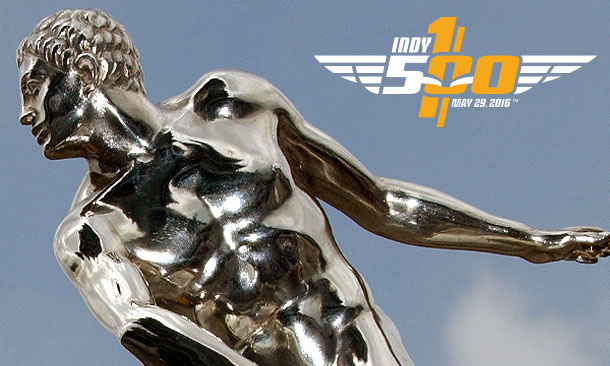 Diverse event schedule anchored by Indy 500