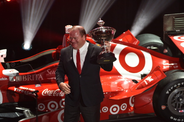 Ganassi, Sweikert, Posey inducted into Motorsports Hall of Fame of America