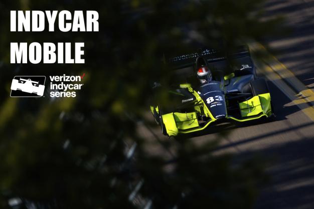 2016 IndyCar St Petersburg