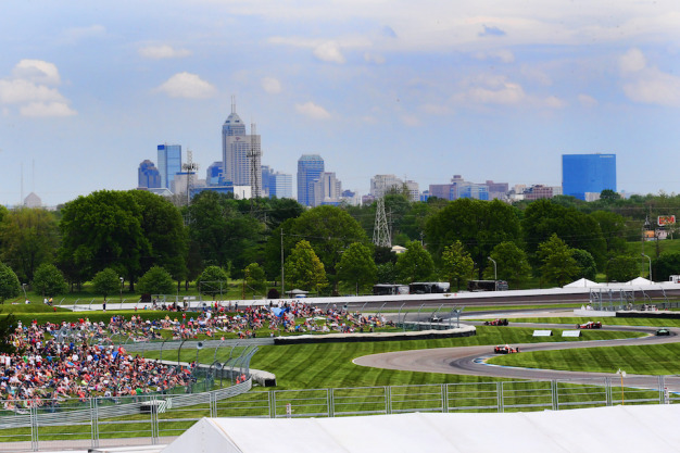 Tune in: Angie's List Grand Prix of Indianapolis