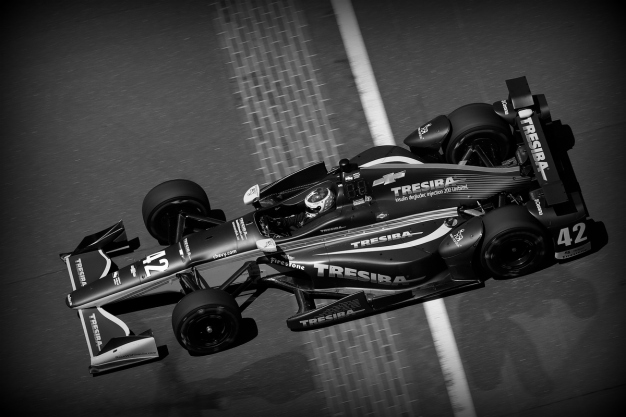 Race day: 100th Running of the Indianapolis 500