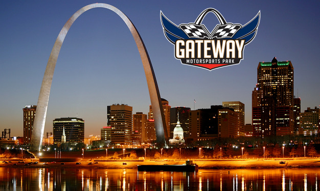 Gateway Motorsports Park a welcome addition to 2017 IndyCar schedule
