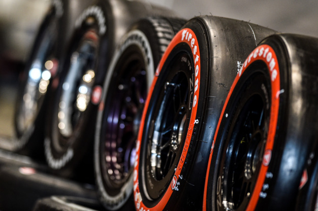 INDYCAR announces multiyear contract extension with Firestone