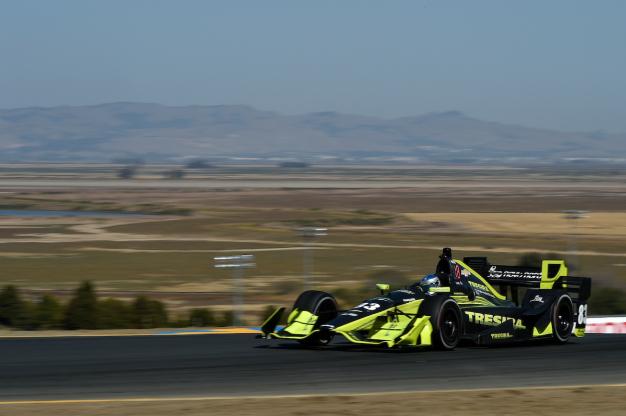 Tune in: GoPro Grand Prix of Sonoma