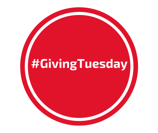 Join CK on Giving Tuesday
