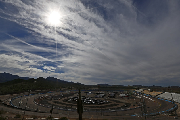 ISM Raceway kicks off 2018 with third annual Verizon IndyCar Series Prix View