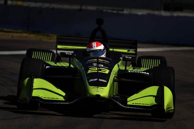 Rash of INDYCAR tests to include live streams, Patrick's return to IMS