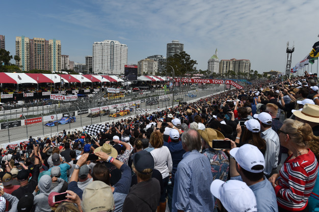 Tune in: Toyota Grand Prix of Long Beach
