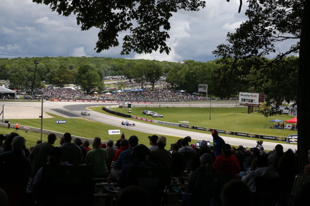 Tune in: KOHLER Grand Prix at Road America