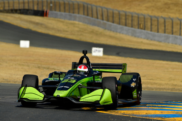 Live from the INDYCAR Grand Prix of Sonoma