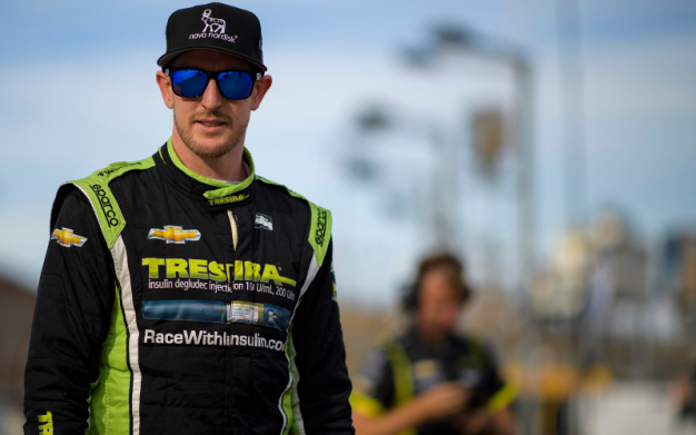 Charlie Kimball joins A.J. Foyt Racing as full-time driver for 2020 IndyCar season